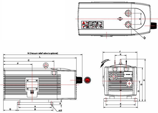 evdr-40